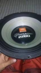Tornado 2200 de 15p
