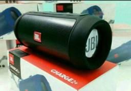 JBL charge 2 nova na caixa