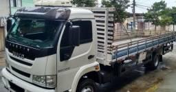 Iveco / Vertis Carroceria Aberta - Modelo 90V18 - 2013