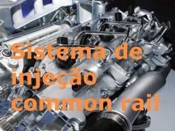 Motores e Injeção Eletronica Diesel Curso em Video Aula