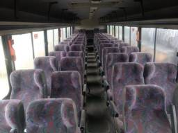 Bancada para ônibus 49 lugares