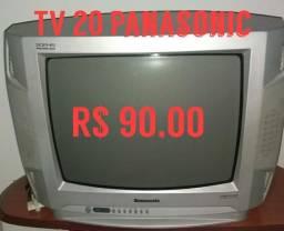 TV 20 polegadas Panasonic