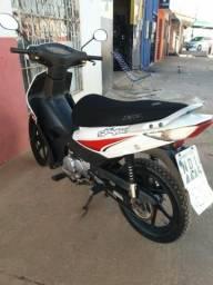 Moto 50cc - 2015