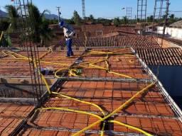 Construção 27 de setembro