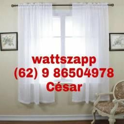 Manutenção de cortinas em geral