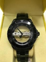 597d0a8d748 Relógio Invicta 24697 - Novo - Na Caixa - C  Nota Fiscal