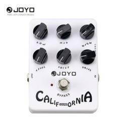 Pedal Joyo Jf 15 California Mesa Boogie