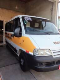 Jumper Citroen minibus - 2012