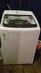 Máquina de lavar super nova sem riscos aceito propostas