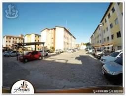 Vendo Apartamento No Bairro Itaperi / Serrinha