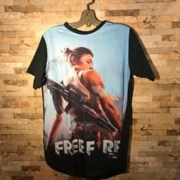 Camisas Mafia Promoção
