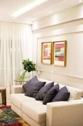 Apartamento na Pelinca, 3 quartos sendo uma suíte, decorado, ótima localização