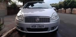 Fiat linea 08/09 absolut - 2009