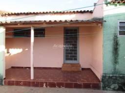 Casa para aluguel, 1 quarto, 1 vaga, Cidade Jardim II - Americana/SP