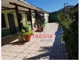 Casa à venda com 3 dormitórios em Atlantica, Mongagua cod:23207