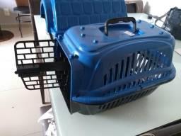 Casinha e cestinha de cachorro/gato