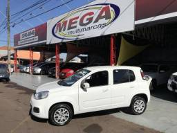 Fiat uno attractive 1.0 evo fire flex 8v 5p - 2015