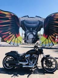 Harley Davidson Breakout 114 - 2018