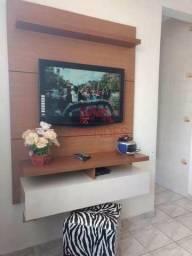 REF: 3062 -Vendo ou troco apartamento amplo e arejado!!!