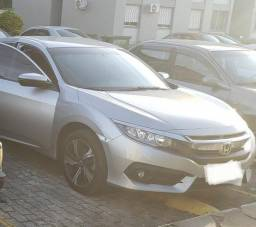 Honda Civic Ex 2019 - 2019