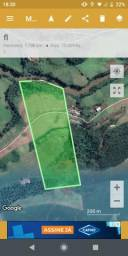 Vendo Área de terra em Pinhalzinho sc