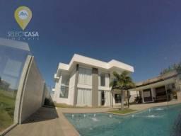 Casa com 5 dormitórios à venda, 420 m² por R$ 3.199.000,00 - Boulevard Lagoa - Serra/ES
