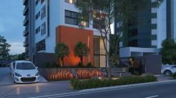 Apartamento com 2 Quartos 66m² em construção no Bairro de Tambaú