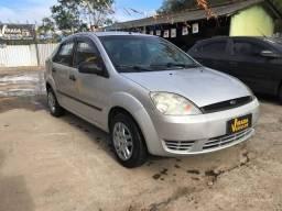 Fiesta 2005 sedan completo - 2005