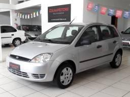 Fiesta Hatch *C/ DH - 2007