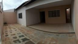 Casa no Park Massangano, Terreno 10x15 - Líder