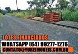 Terrenos promissorias direto c/ construtora Caldas Novas - Lote a Venda no bairr...
