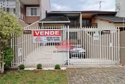 Sobrado c/ 4 dormitórios à venda, R. Basílio Fuck, 155 Xaxim 274 m² por R$ 799.000 - Rua B