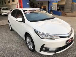 Corolla xei novinho com 14 mil km ano 2018 - 2018