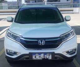 Honda cr-v exl 2015 4x4(apenas 27.000 km) - 2015