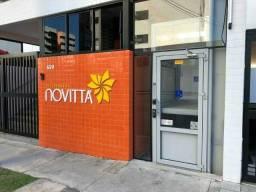 ALUGO Apartamento no Edifício Novittá na Gruta de Lourdes