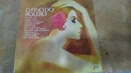 LP Fino do Bolero