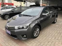 Toyota Corolla XEI 2.0 16v Aut. 2017 - 2017