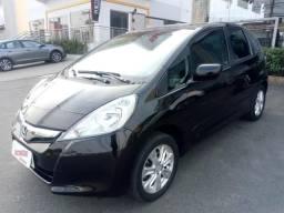 Honda Fit lx 1.4 completo,carro 2° dono,confira!!! - 2013