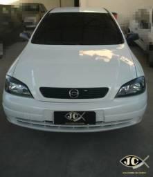Chevrolet - Astra GL 1.8 Alcool - 2002 - 2002