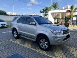 Hilux sw4 2011 / 7 lugares - 2011