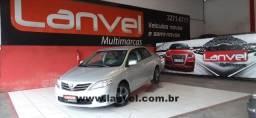TOYOTA COROLLA 2011/2012 1.8 GLI 16V FLEX 4P MANUAL - 2012