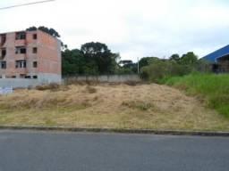 Terreno residencial à venda, rio pequeno, são josé dos pinhais.
