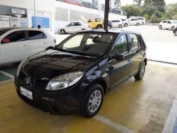 Renault Sandero Expression 1.0 16V (Flex)  - 2009
