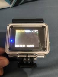 Sj4000 camera 4K