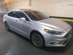 Ford fusion 2.0 titanium awd 2017 - 2017