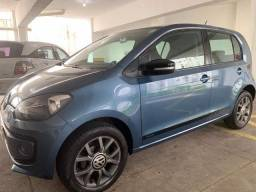 Volkswagen UP! Run 2017 Automatizado - 2017