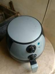Fritadeira sem óleo