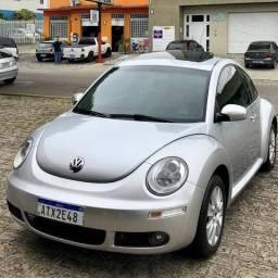 New Beetle 2010 aut Íntegro - 2010