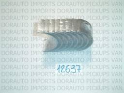 Bronzina biela 0.50 hr/k2500 16v 13/. sorento 2.5 05/