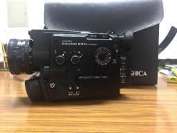 Filmador Yashica